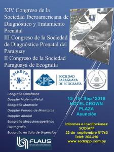 XIV Congreso de la Sociedad Iberoamericana de Diagnóstico3